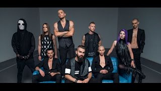 Kazaky ft. The Hardkiss - Strange Moves