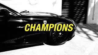 """Hip Hop Trap Instrumental 2019 """"Champions"""" Drake Type Beat"""
