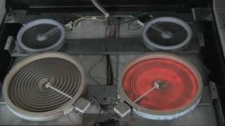 Electric Range Stove Repair: How To Repair Burner Elements
