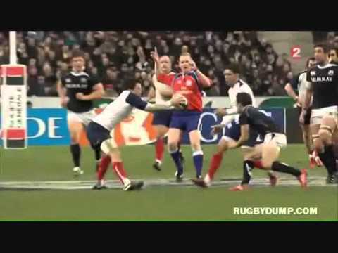 Rugby World Cup 2011 - Ones to Watch