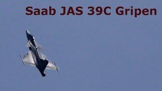 Saab JAS 39C Gripen, 27th Pardubice Airshow 2016