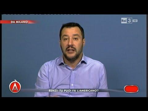 Art. 18: scontro Renzi-sindacati è un teatrino sul NULLA, il problema delle imprese è vendere