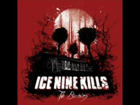Ice Nine Kills - Build Your Own Disaster