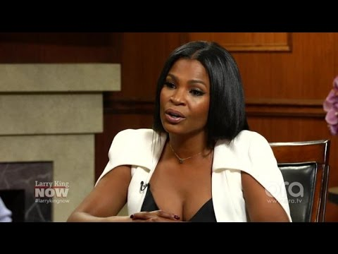 Nia Long on Trump, Bernie, Hillary, and the Obamas | Larry King Now | Ora.TV