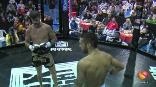 MIX FIGHT EVENTS - VICTOR GARULO vs VICTOR MONFORT