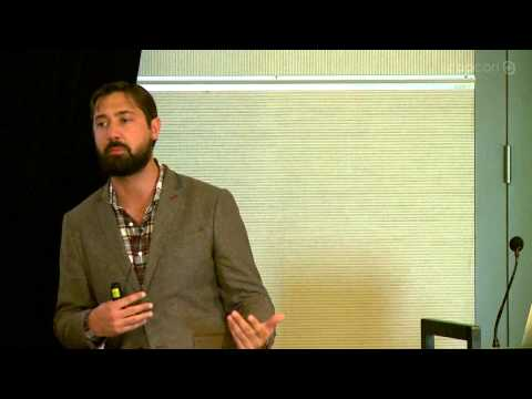 CppCon2014: Andrew Bell