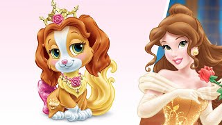 Disney Princess: Palace Pets - TEACUP - for GIRLS