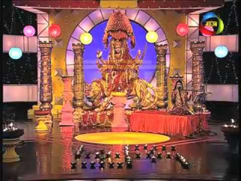 To Se Naina Mila Ke By bhojpuri Siner Kalpna- Maai Ke Mahima- Bhojpuri Navratri Bhajan video