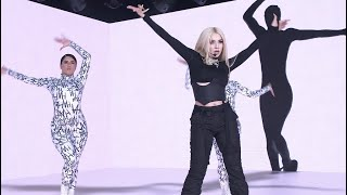Download lagu Ava Max – Who's Laughing Now (Live Performance)