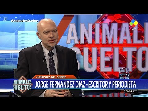 Jorge Fernández Díaz en