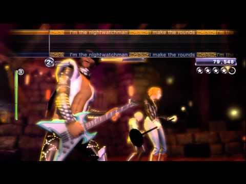 Tom Petty - Nightwatchman