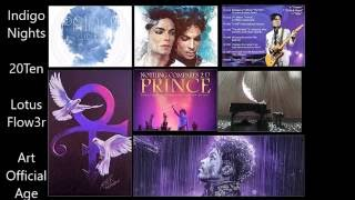 Watch Prince 3rd Eye video