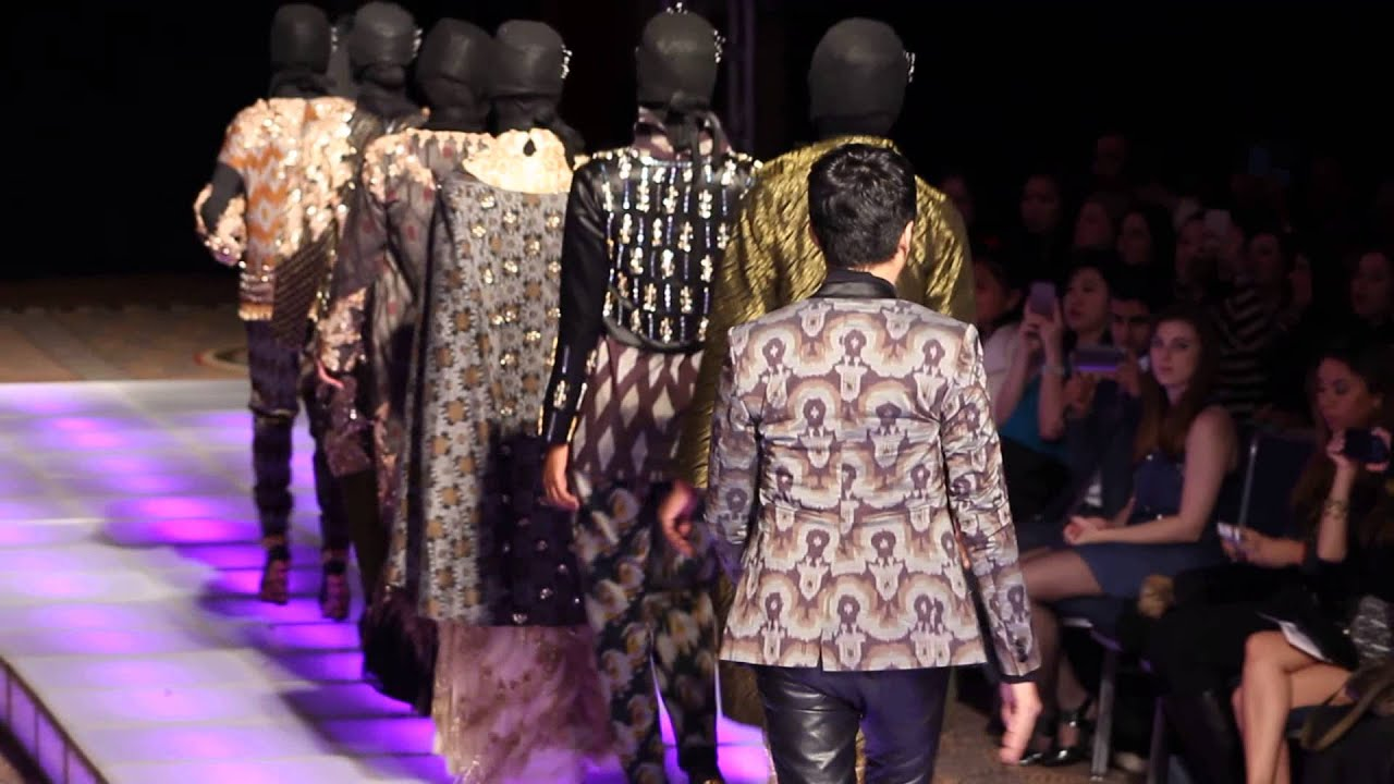 Couture Fashion Couture Fashion Week Nyc
