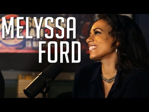 Melyssa Ford Talks Sex Positions, Flo Rida, And Going From Videos To Real Estate video