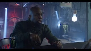 Tech N9ne - PTSD (Warrior Built) Feat. Krizz Kaliko & Jay Trilogy - Official Music Video