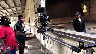 "PHYNO ""Deal With IT"" (Behindthescenes)"