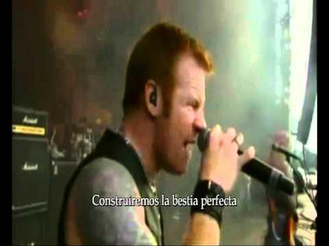 Iced Earth - 'Prophecy' (Subtitulado al español)