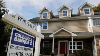 Is there a housing bubble looming?