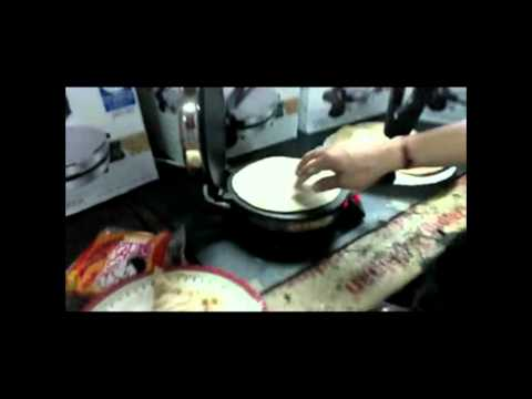 How To Make Jaipan Jumbo Roti 8
