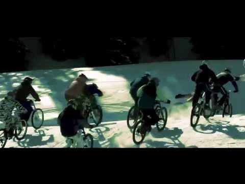 La Razor Snow Bike: le teaser