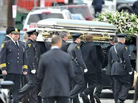 Whitney Houston's Funeral Photos - 02/18/2012