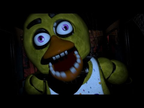 Five Nights at Freddy's • Fail Compilation