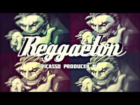 1 Beat Instrumental Pista De Reggaeton Gratis Prod. PicassoProducer 2014 DESCARGA Y SUSCRIBETE