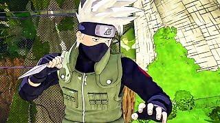 NARUTO TO BORUTO : Shinobi Striker - Bande Annonce des Classes (2018)