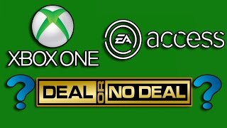 Xbox One ~ EA Access ~ Full Review