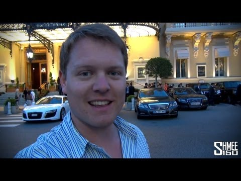 [Where's Shmee?] Destination Monaco - Episode 05