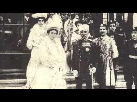 Princess Helen of Serbia, Princess Elena Petrovna of Russia