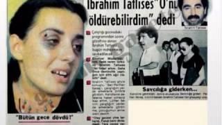Perihan Savas Ibrahim Tatlises'ten dayak yedi