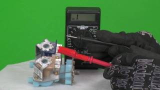 How To Use A Multimeter For Appliance Repair