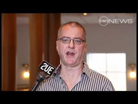 Unions blast Qantas