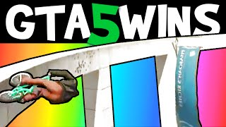 GTA 5 WINS – EP. 9 (Stunts, Funny moments, Epic Wins compilation online Grand Theft Auto V Gameplay)