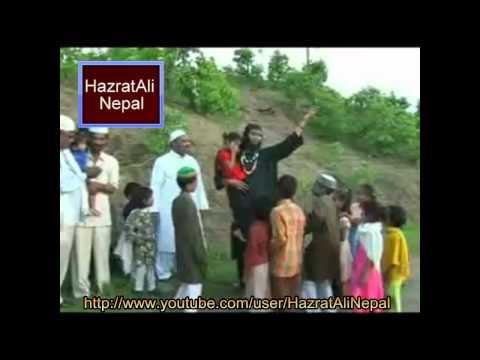 Apne Maa Baap Ka Tu Dil Na Dukha By Abdul Habib Ajmeri .avi video