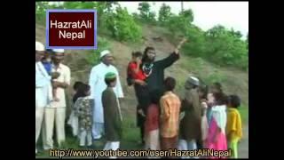 Apne Maa Baap Ka Tu Dil Na Dukha by Abdul Habib Ajmeri .avi