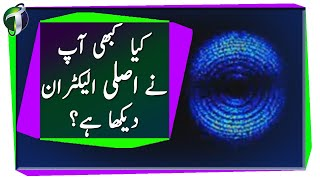 Have you seen a real Electron? Urdu Hindi