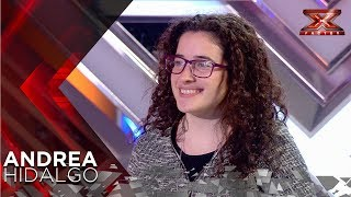 Download Lagu Her Bruno Mars' cover convinces the judges | Auditions 1 | The X Factor 2018 Gratis STAFABAND