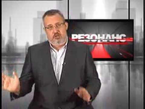 """16.11.2013 Программа """"Резонанс"""""""