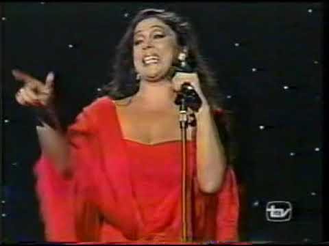 Isabel Pantoja - Buenos Dias Tristeza