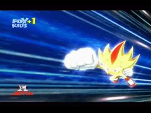 Sonic X Matrix Trailer