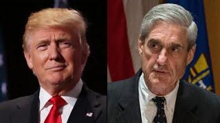 Can Trump fire Mueller?