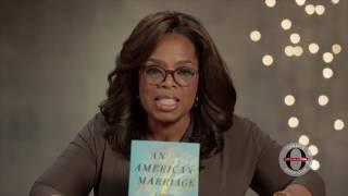 Oprah's Book Club Pick -  An American Marriage