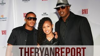 Master P Video - Master P's Kids Say Staying With Dad Is Best Right Now - The Ryan Report