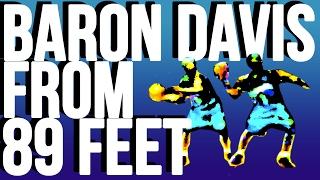 Baron Davis From 89 Feet | Pretty Good, Episode 11