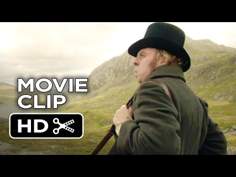 TIFF (2014) - Mr. Turner Movie CLIP - Painting (2014) - Mike Leigh Biopic HD