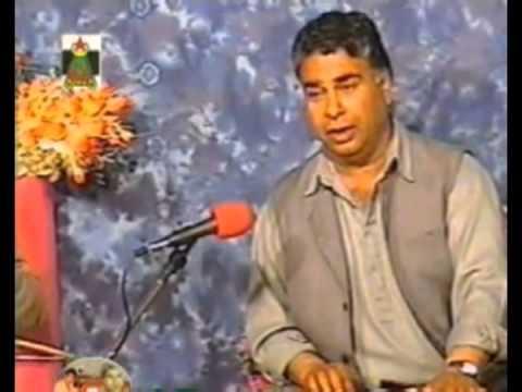 ( Sar Phulham Aa Sarwaro ) ( Full ) Rashid Hafiz Kashmiri Video Song