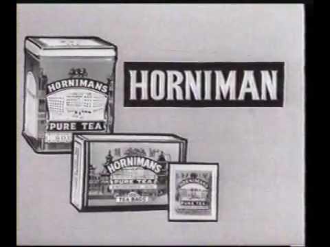Anuncios publicitarios entre los años 1957 y 1967 (bebidas)