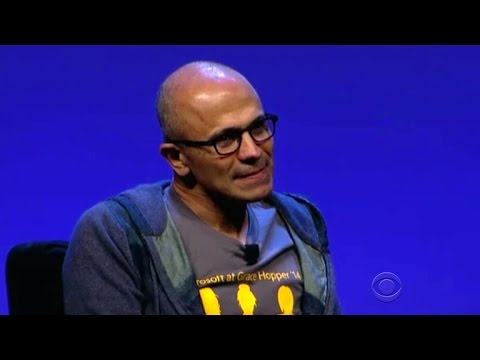 Microsoft CEO backtracks on